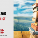 2017 reading list