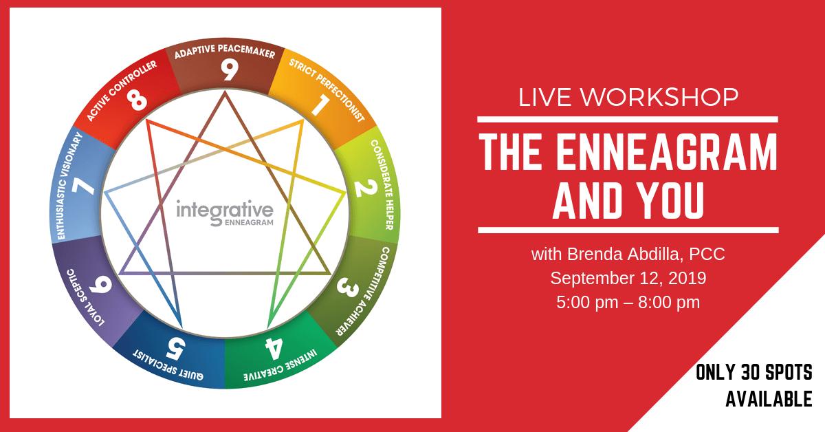 Enneagram Workshop